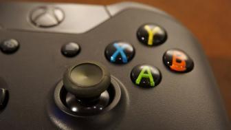 Xbox Wireless Controller wallpaper