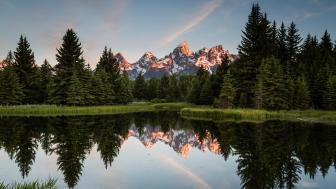 Grand Teton National Park wallpaper