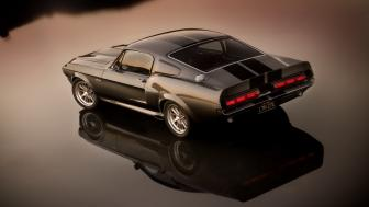 Ford Mustang Eleanor wallpaper