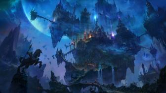 Wallpaper from fantasy category