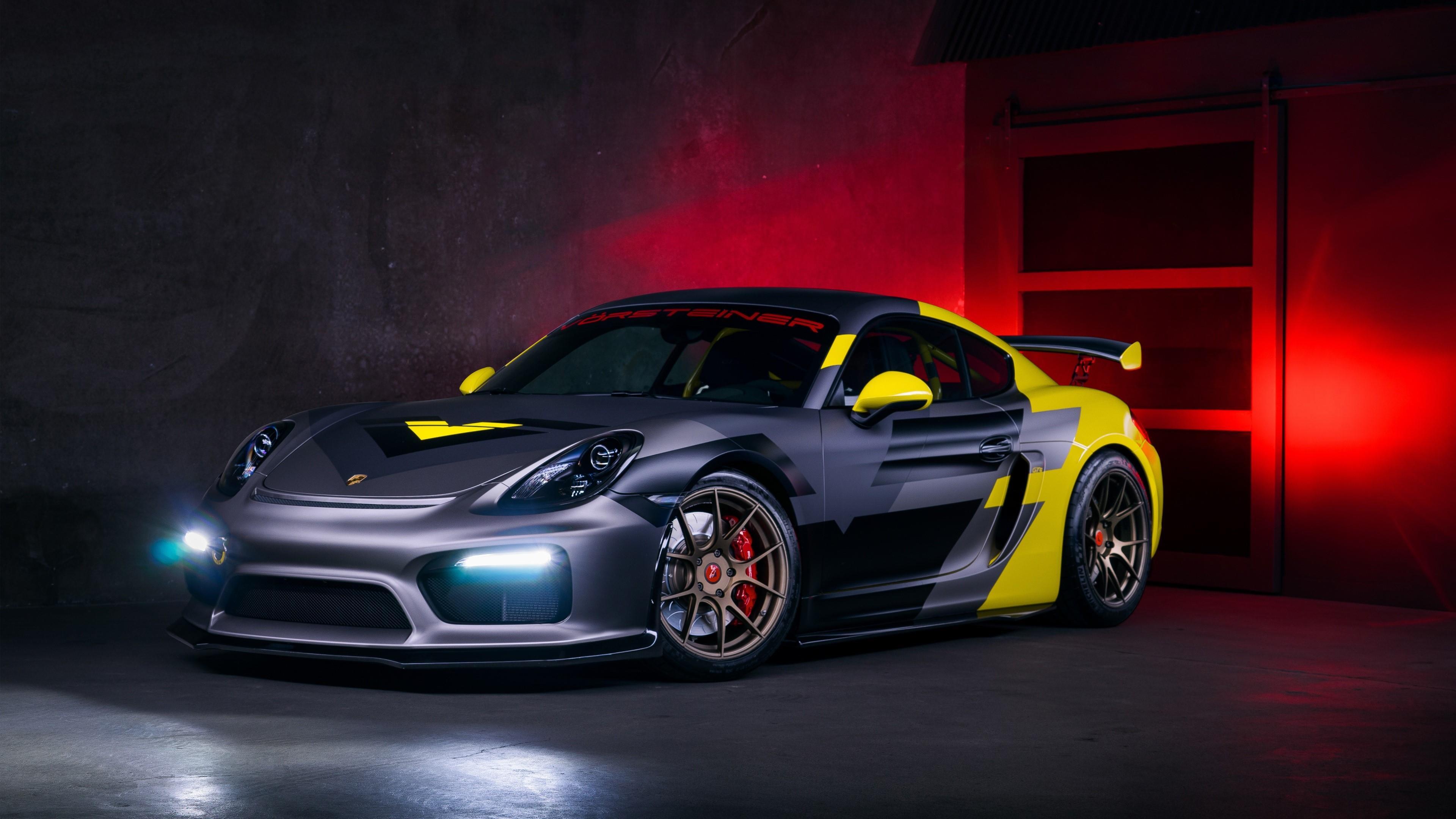 Porsche sport car wallpaper