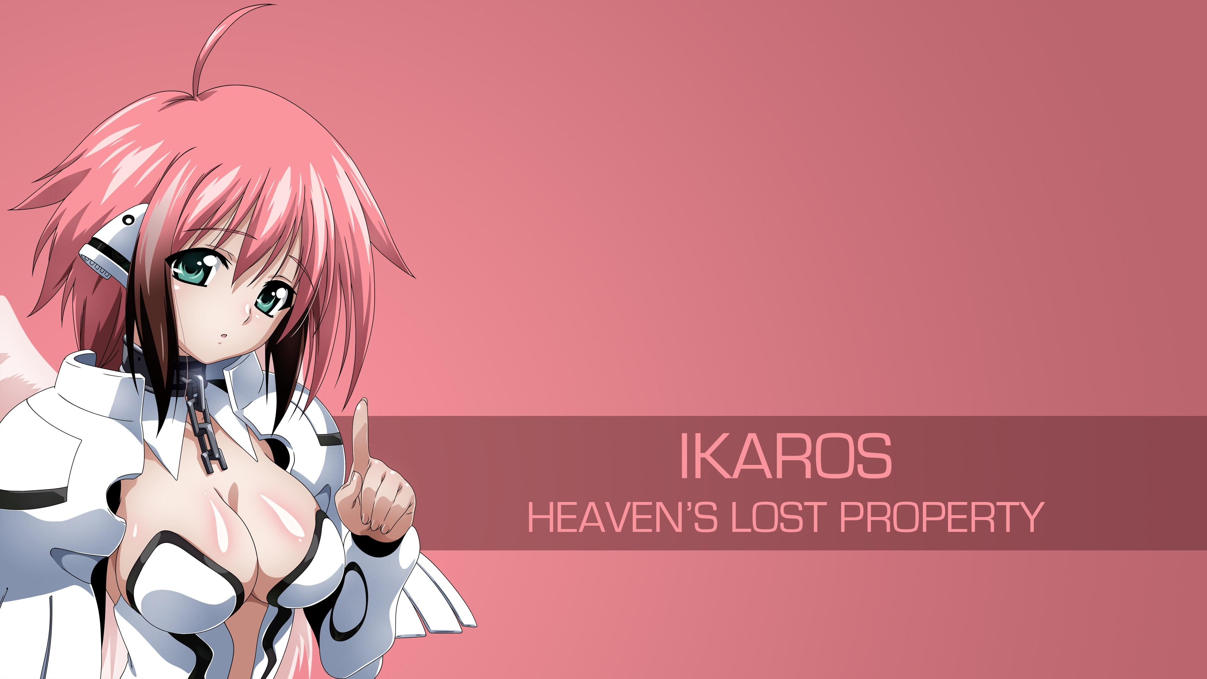 Wallpaper from anime category