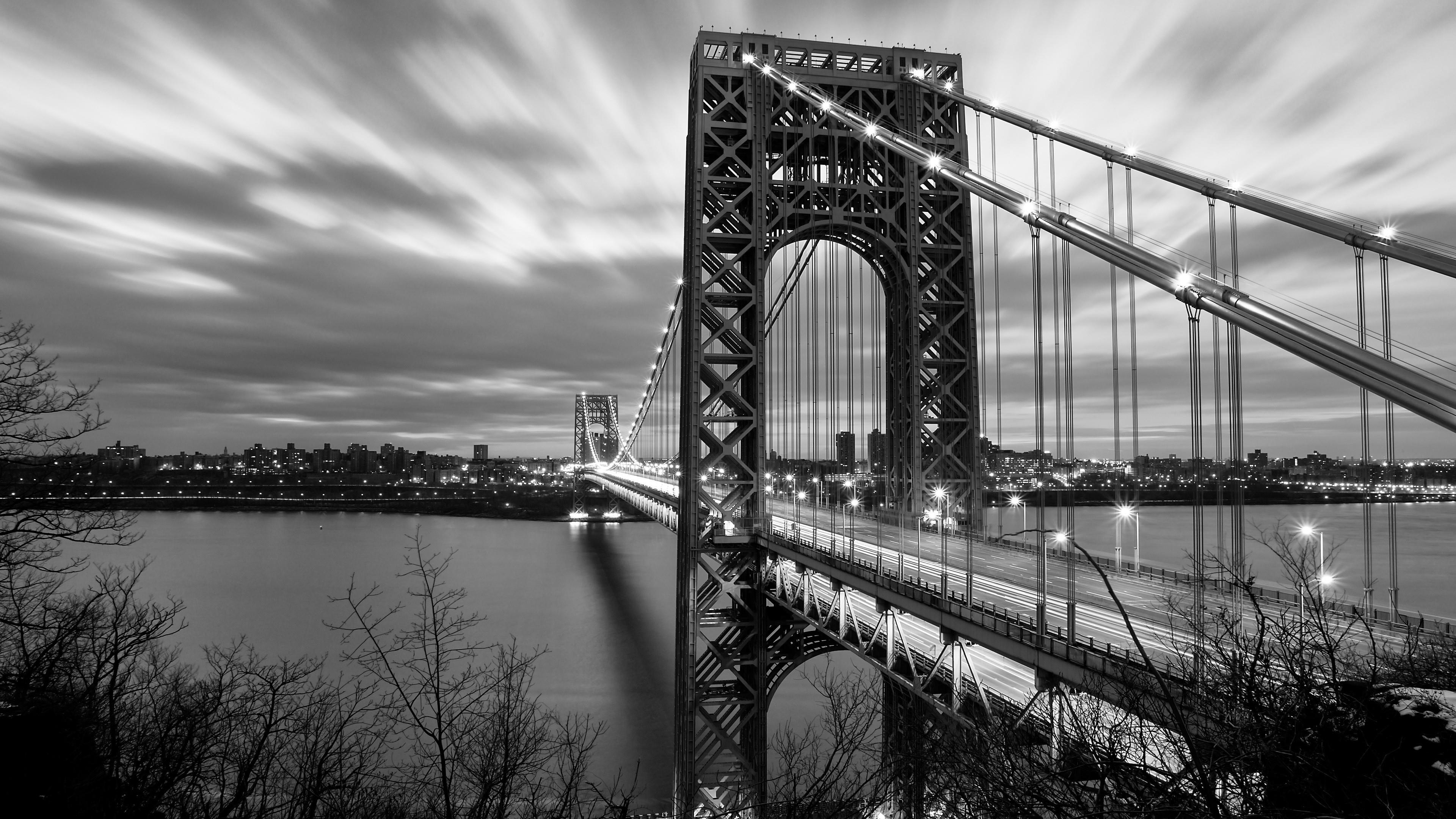 George Washington Bridge wallpaper