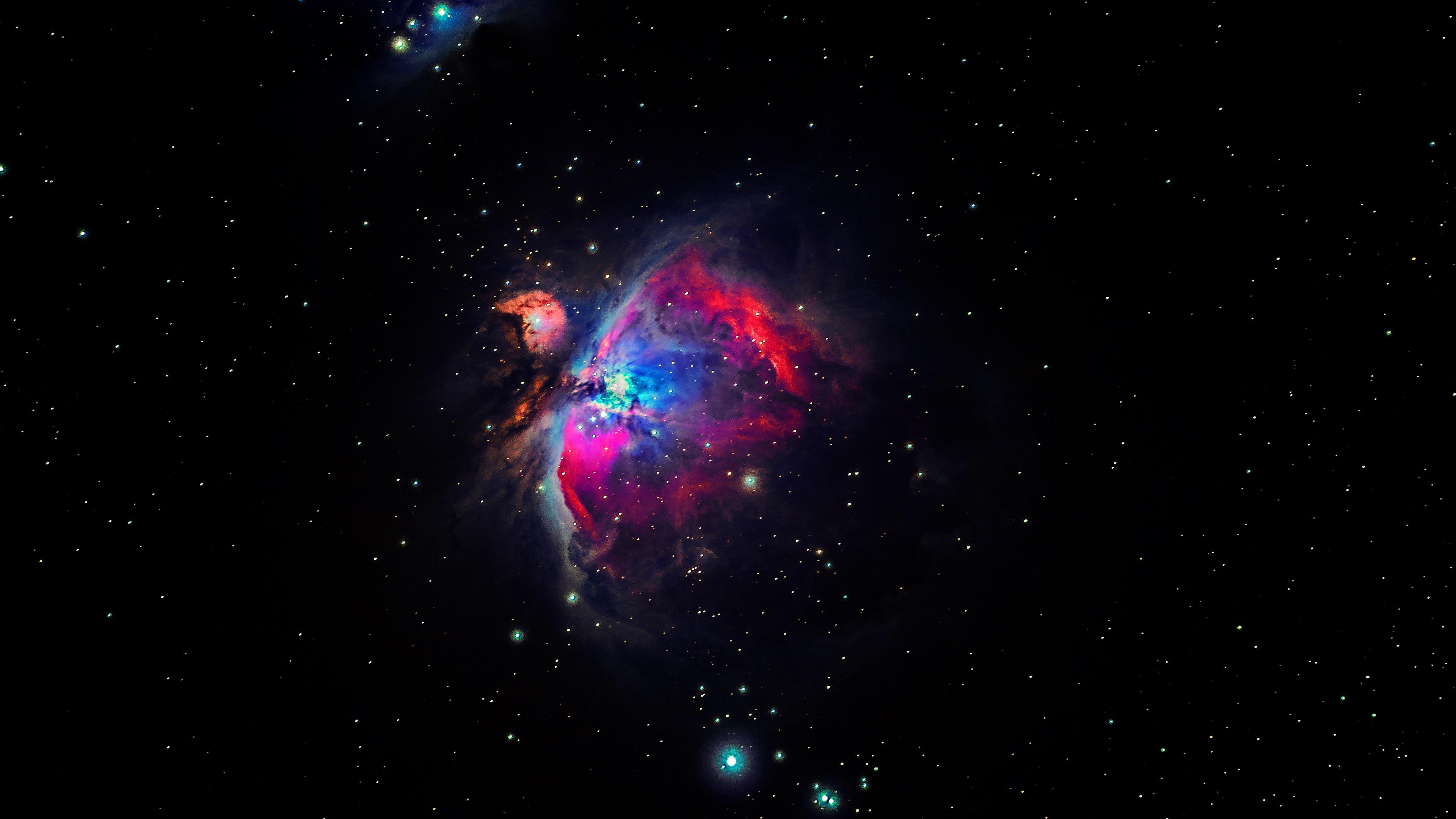 Orion nebula 4k ultrahd wallpaper backiee free ultra hd wallpaper platform - Galaxy nebula live wallpaper ...