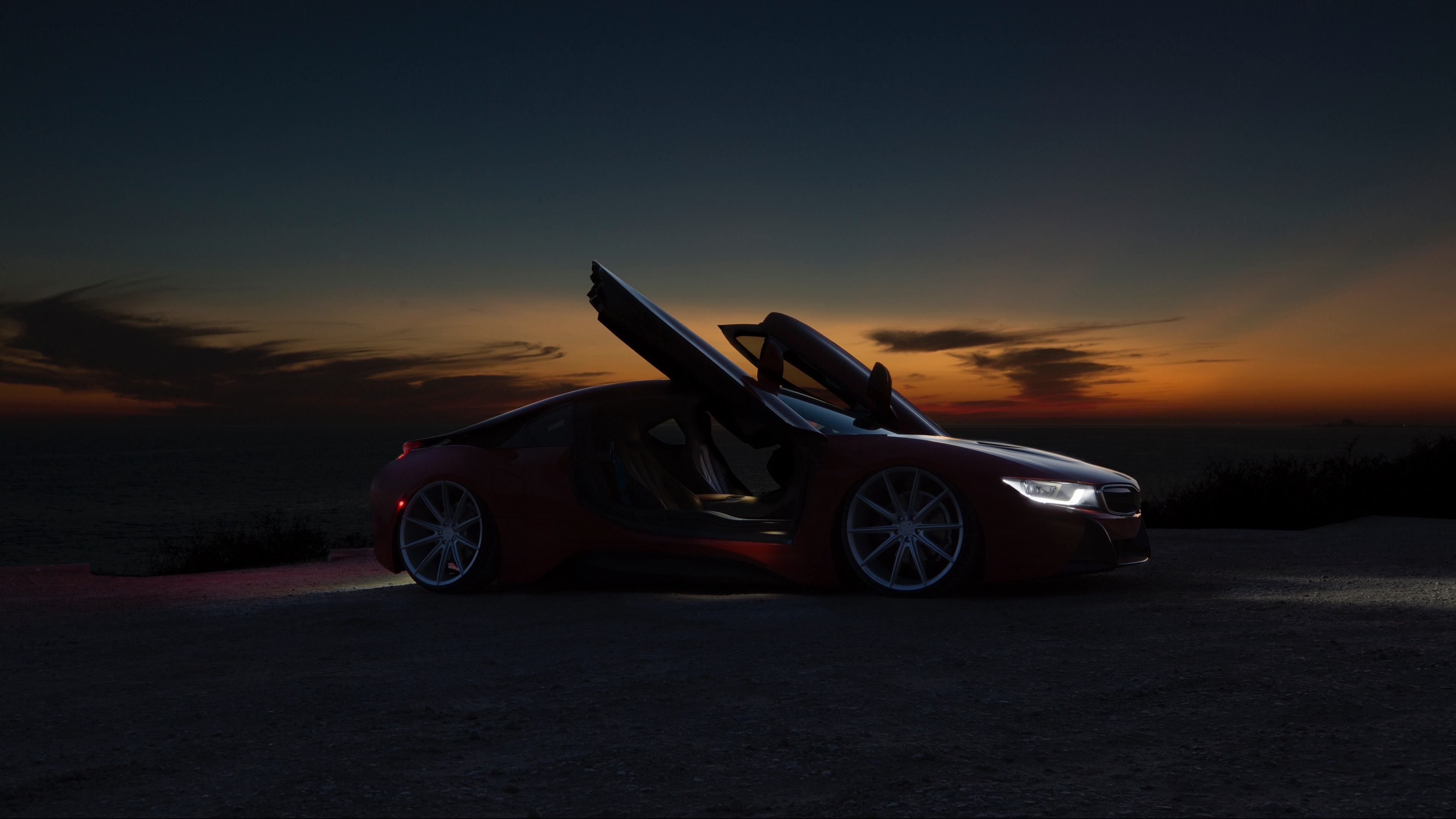 McLaren MP4-12C wallpaper