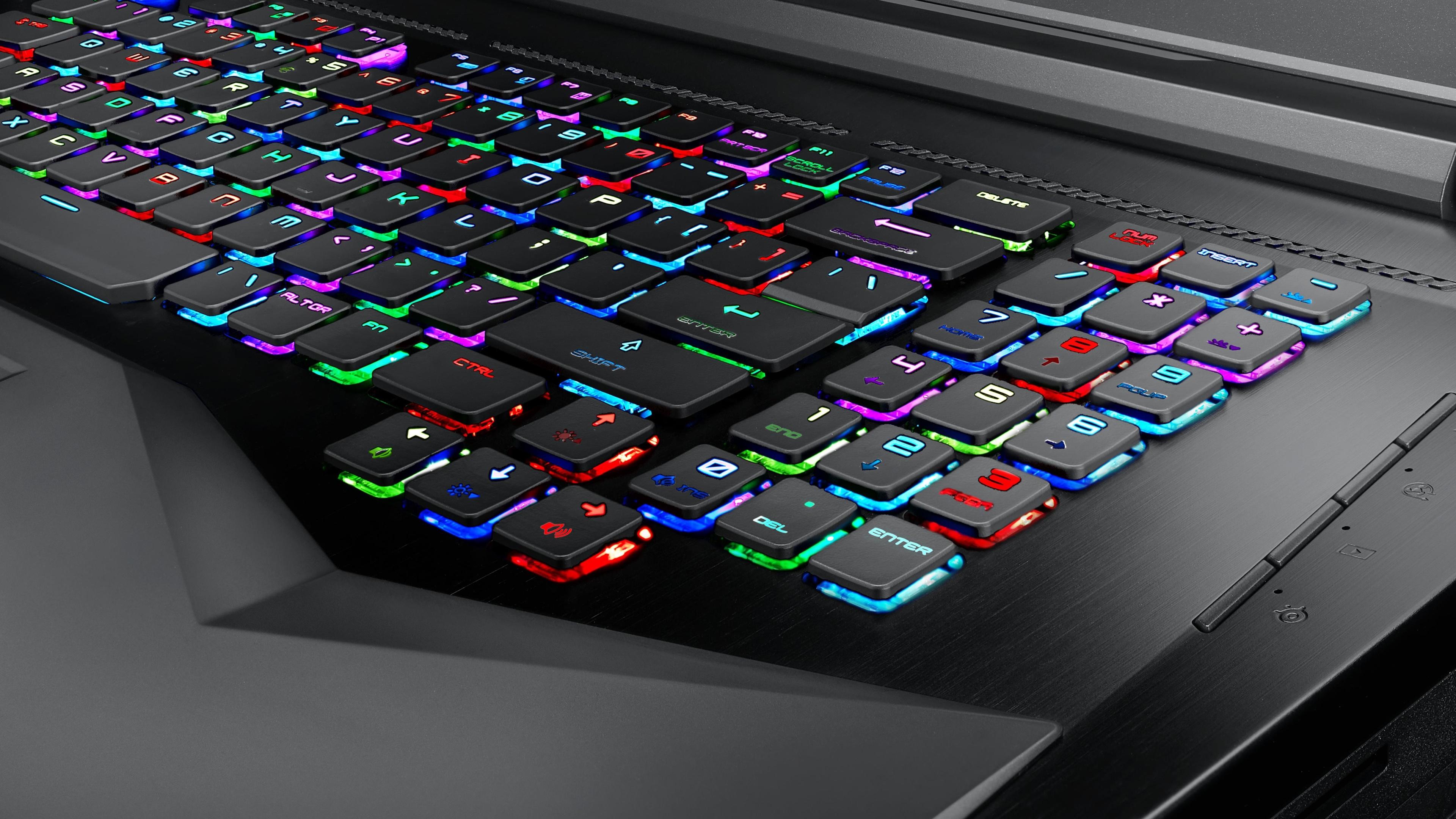 Keyboard Gaming wallpaper