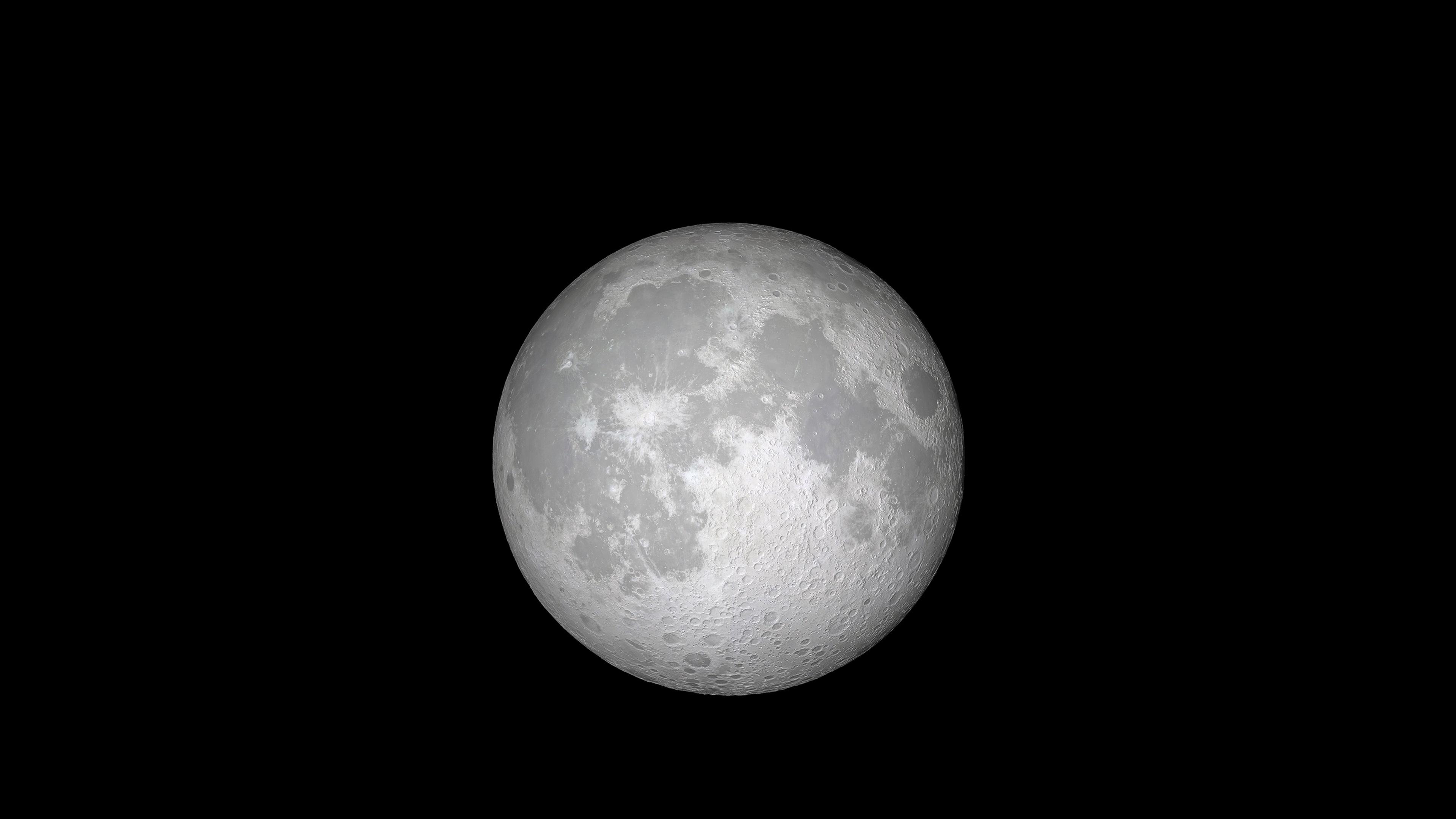 The full moon 🌕 wallpaper