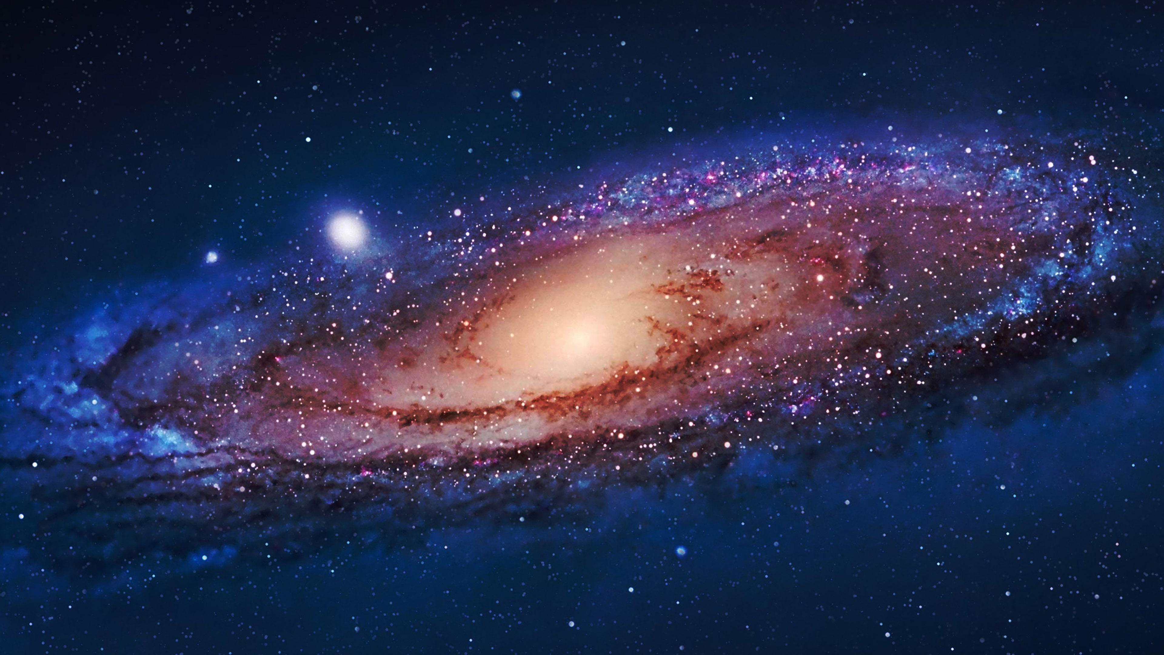 Andromeda Galaxy wallpaper - backiee