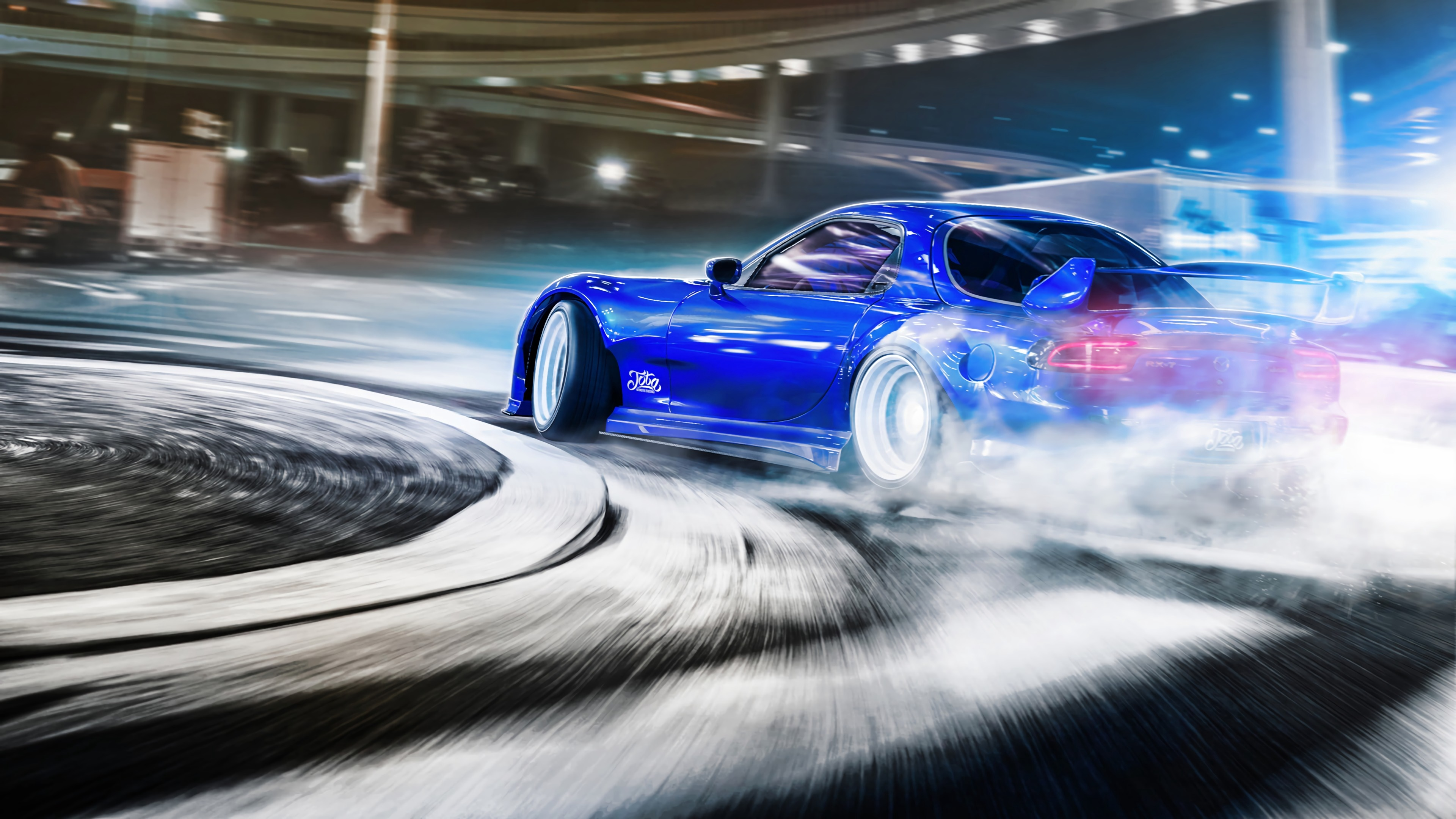 Wallpaper from car category