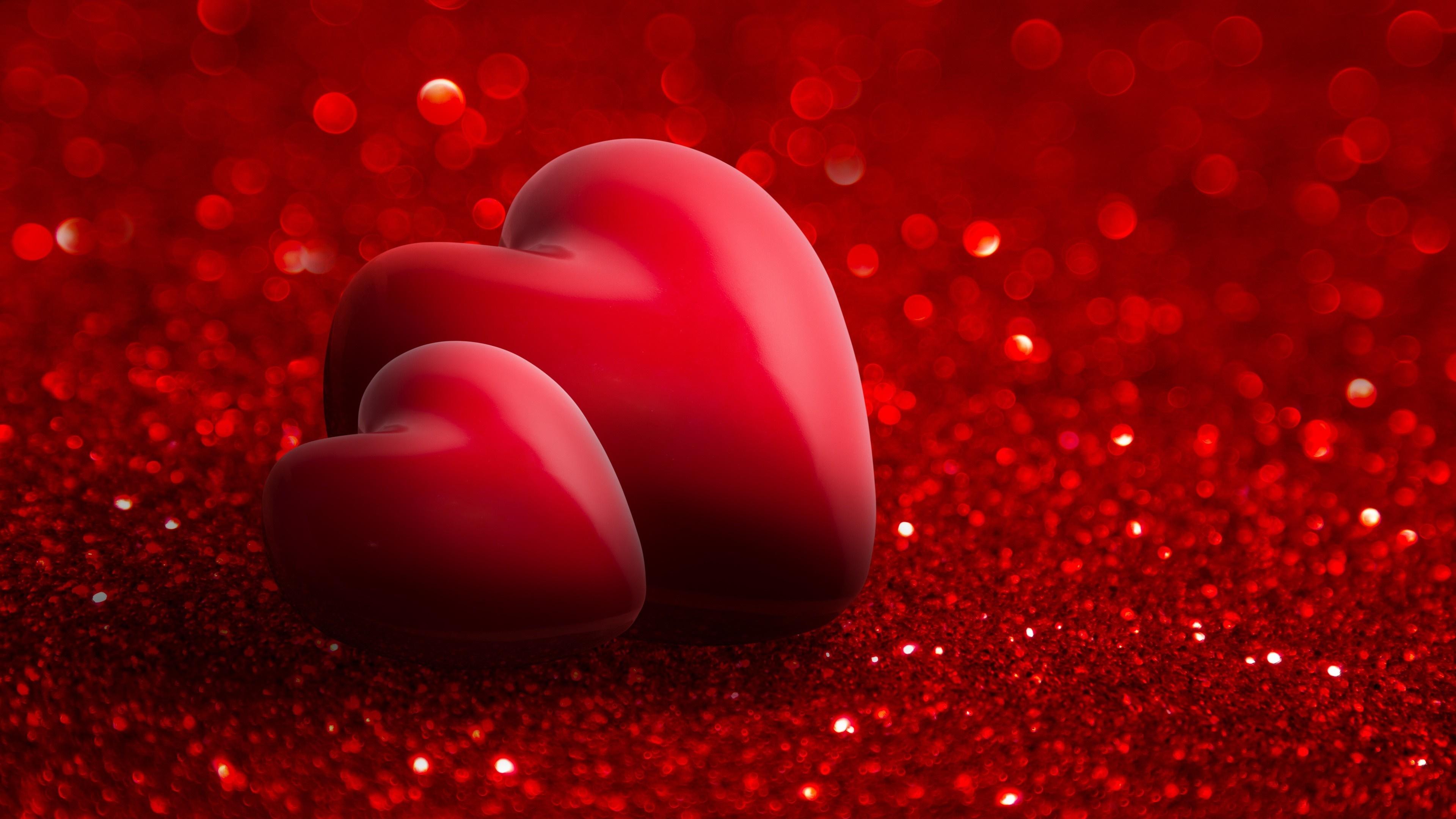 Love & Valentine wallpaper