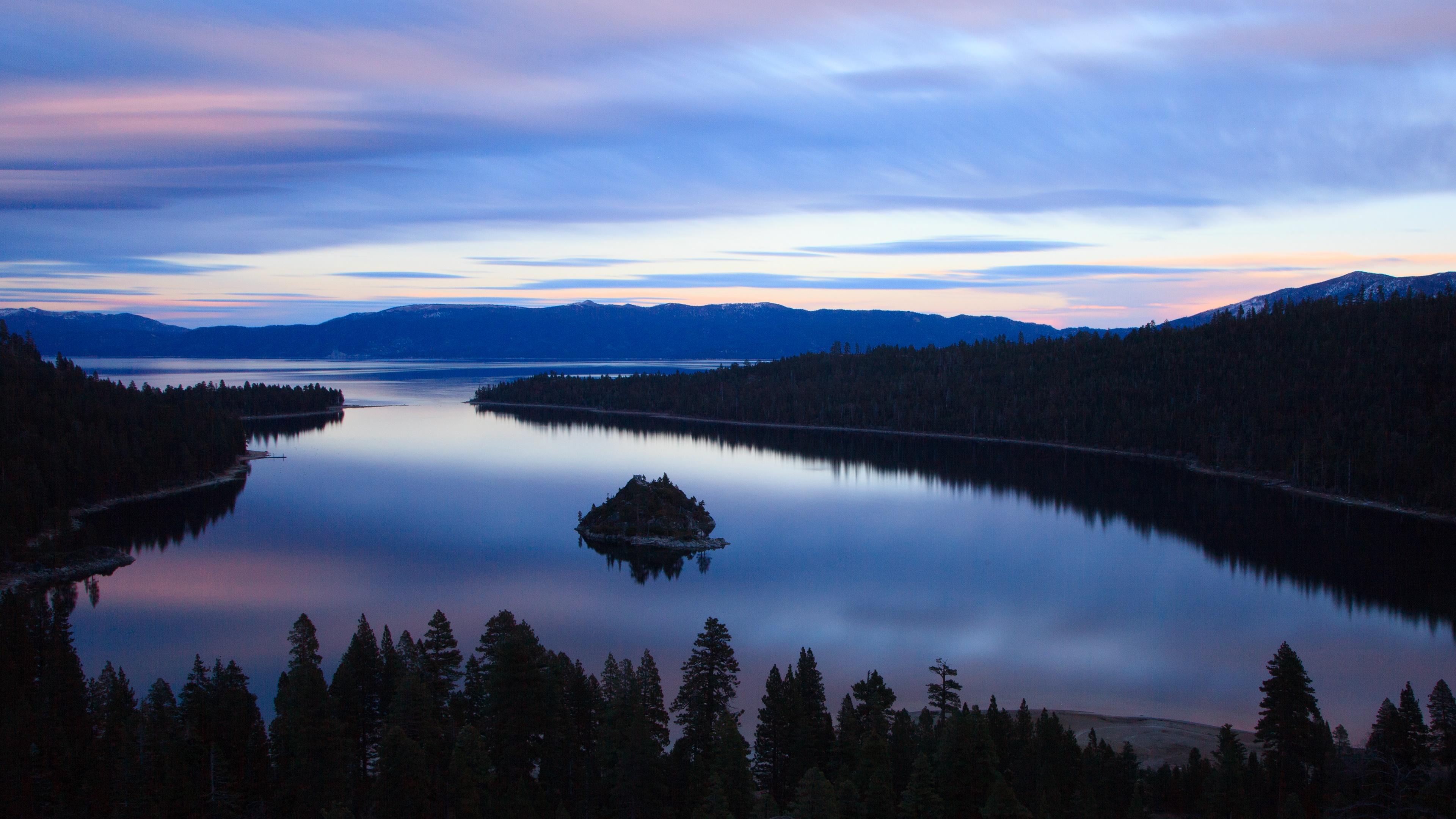 Lake Tahoe, Emerald Bay State Park wallpaper