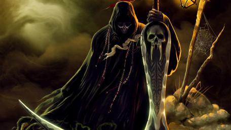Reaper wallpaper