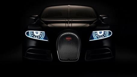 Bugatti 16C Galibier wallpaper