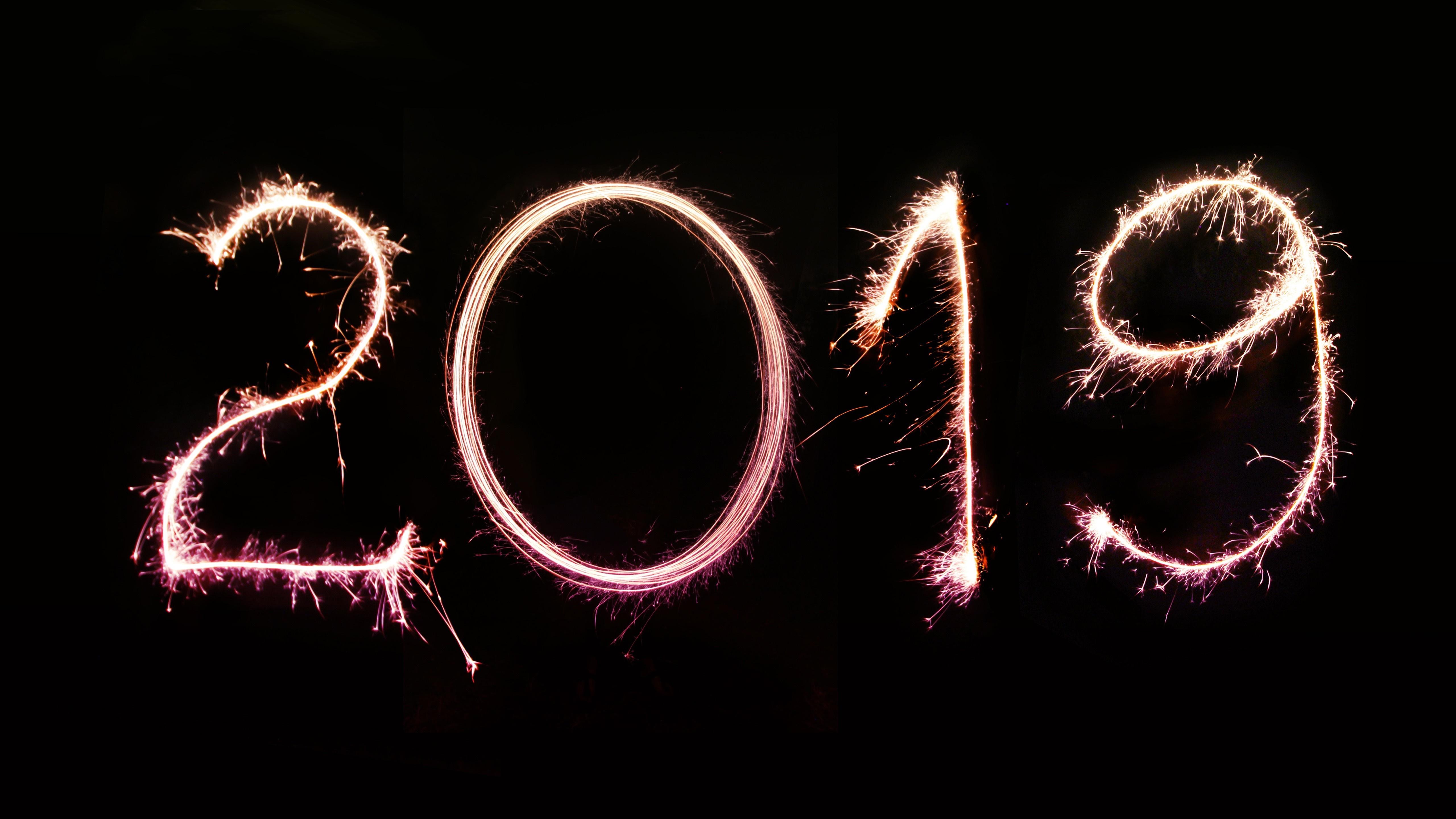 2019 fireworks wallpaper