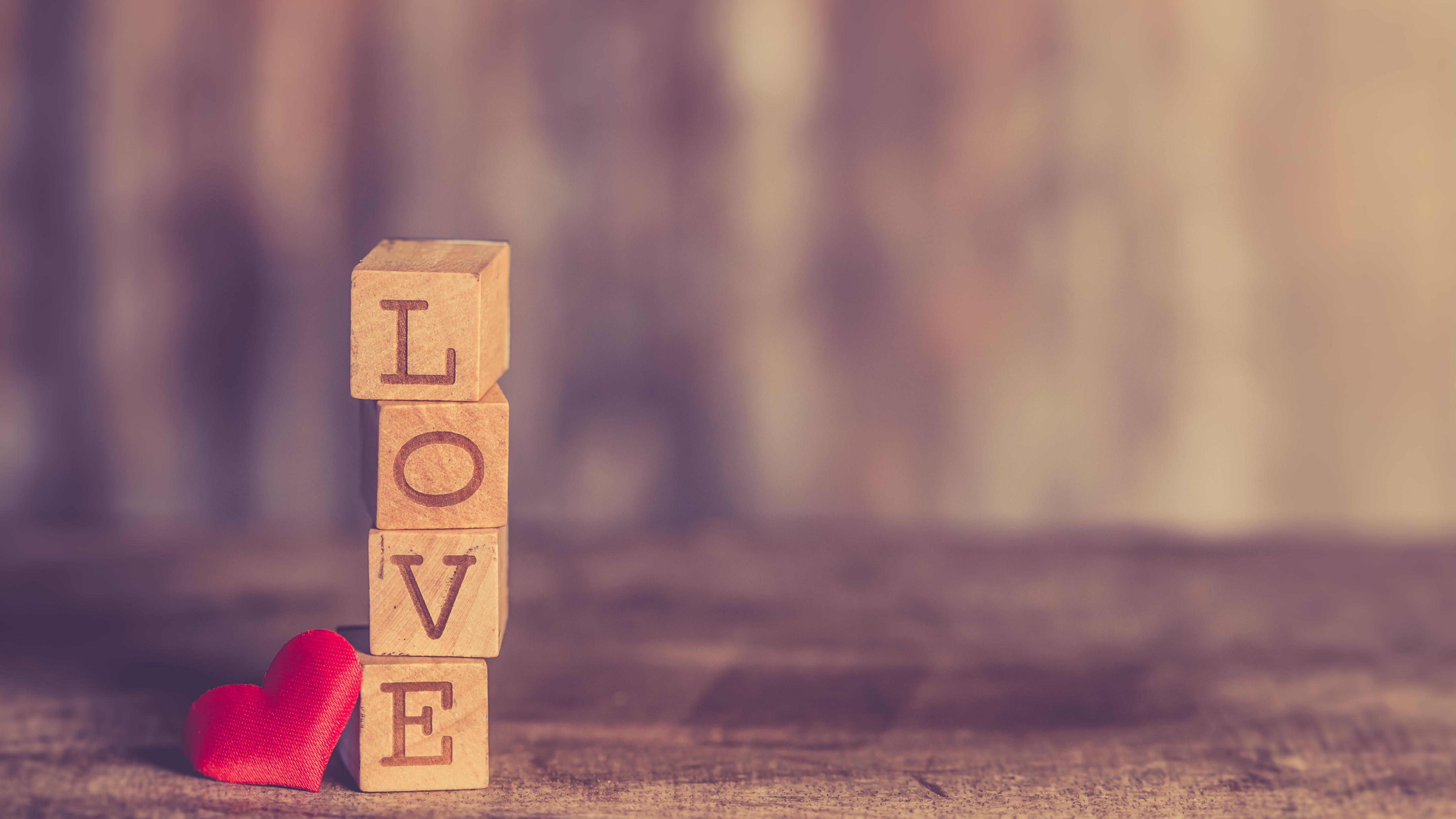 LOVE scrabble letters wallpaper