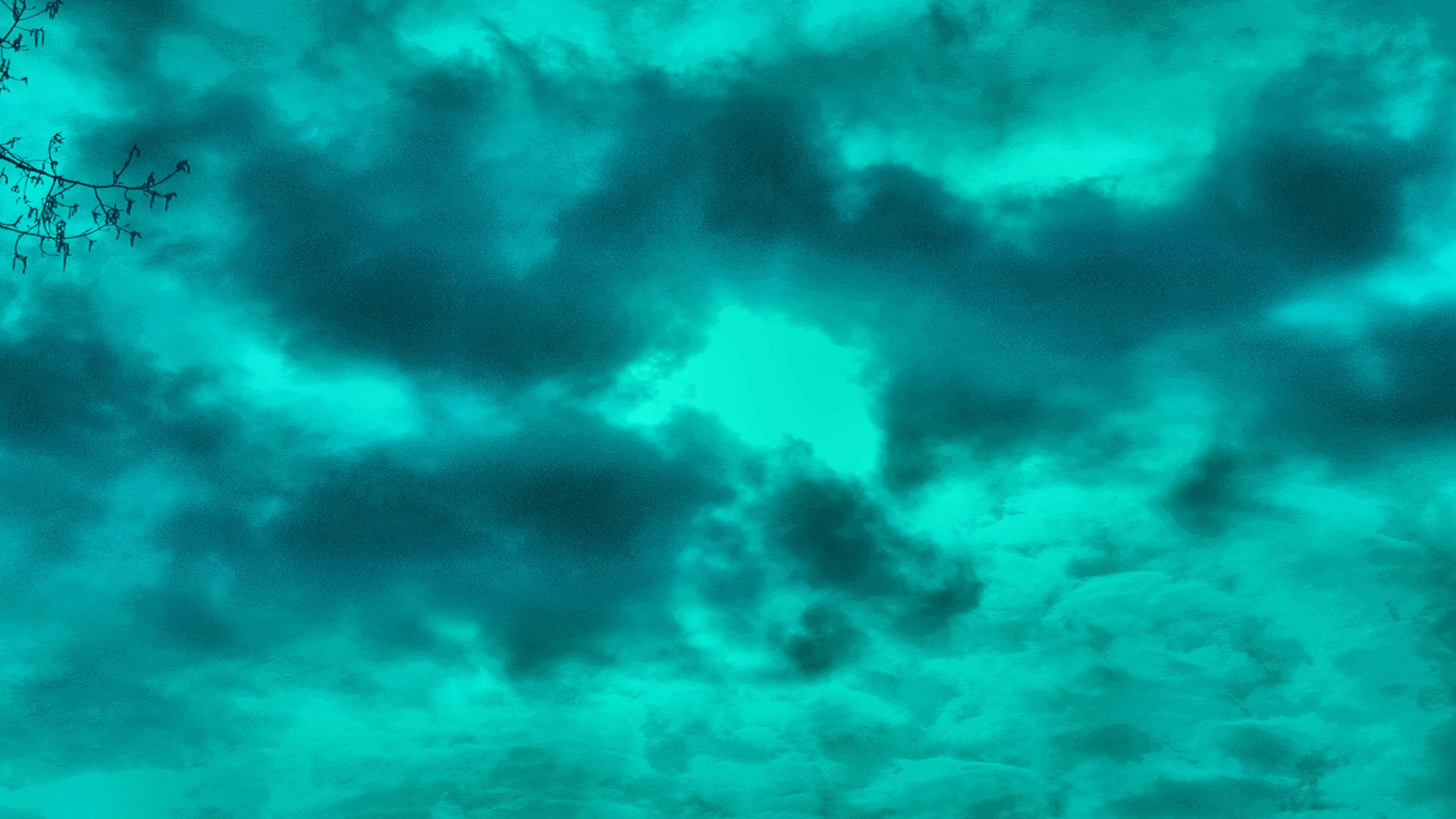Storm start wallpaper