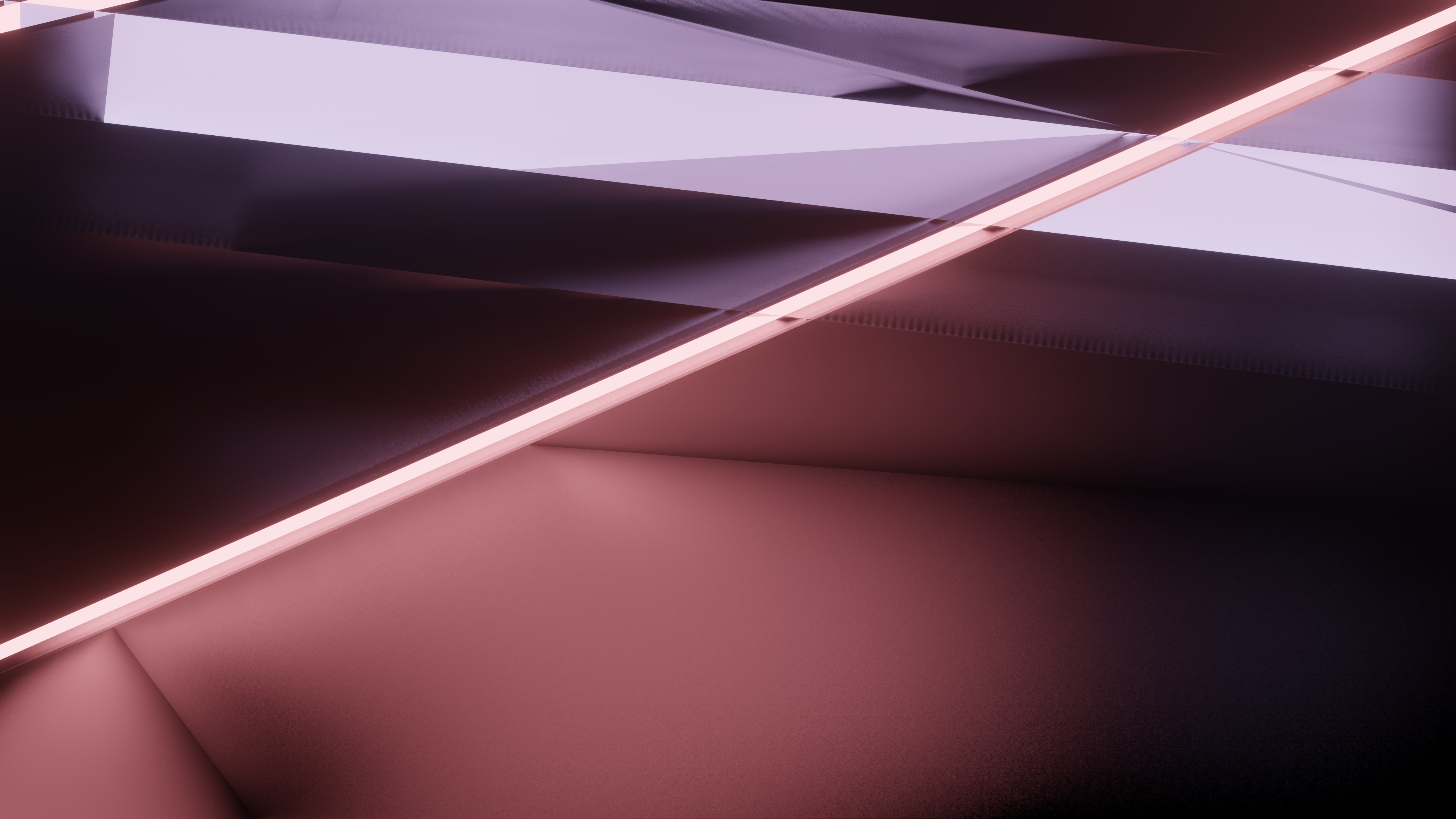 Abstract Lines Shapes wallpaper