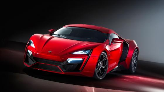 Lykan Hypersport Fast And Furious Hypercar wallpaper