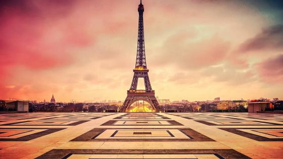 Paris, France wallpaper