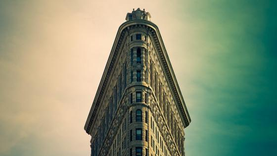 Flatiron Building (Manhattan) wallpaper