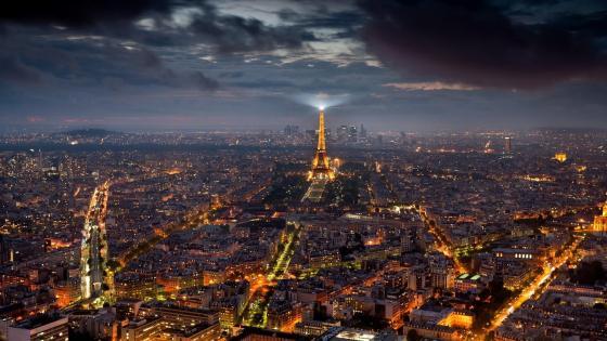 Paris, France wallpaper