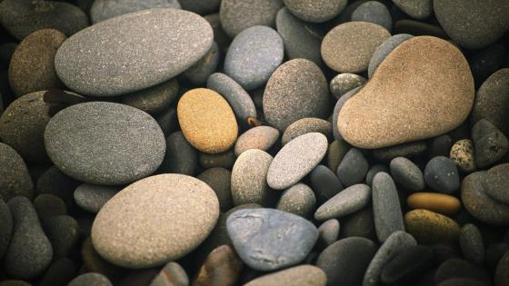Pebble beach wallpaper
