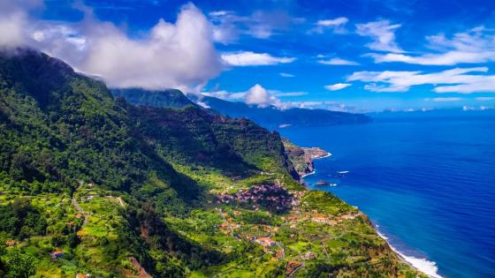 Madeira Island, Portugal wallpaper