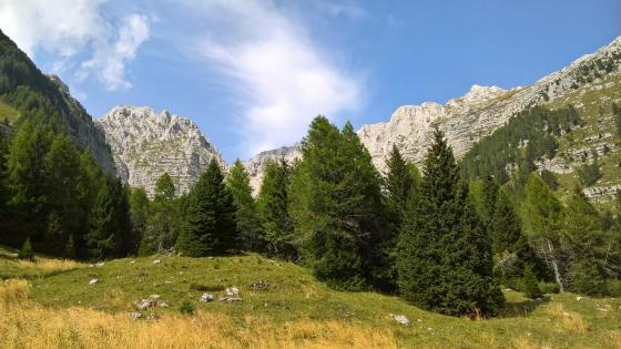 Mount scenery  wallpaper
