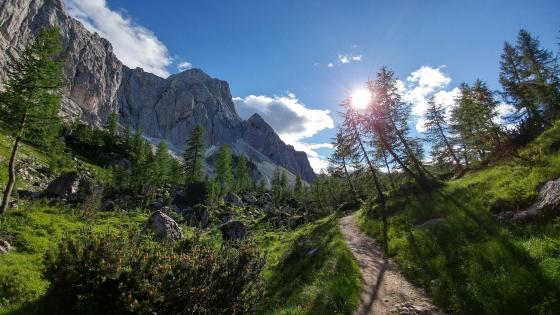 Triglav National Park - Slovenia wallpaper