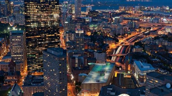 Boston (Massachusetts) wallpaper