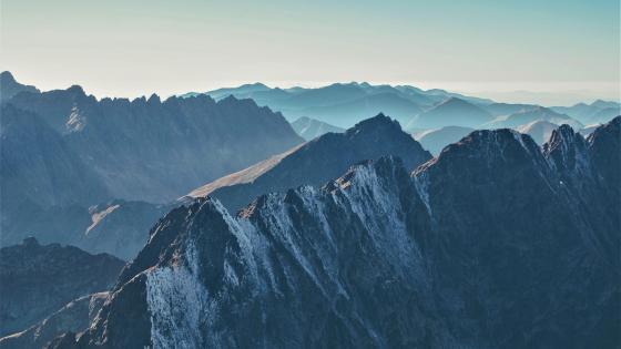 High Tatras (Vysoke Tatry) wallpaper
