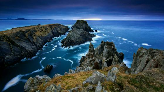 Malin Head - Ireland wallpaper