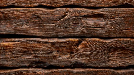 Wooden texture wallpaper
