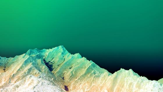 Mountain wallpaper