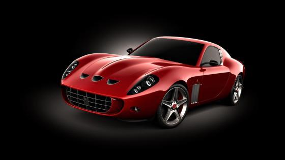 Ferrari 250 GTO wallpaper