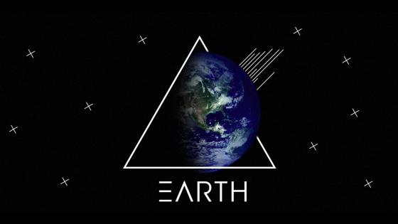 Earth (NGK) wallpaper