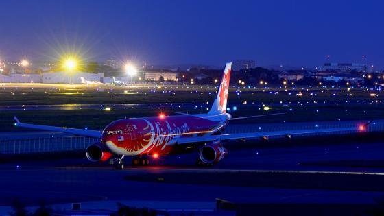 A330-300 wallpaper