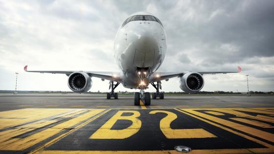 A350 wallpaper