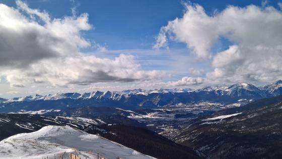 Colorado Mountains wallpaper