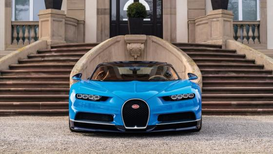 2011 Bugatti Veyron wallpaper