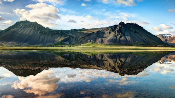 Westfjords (Iceland) wallpaper
