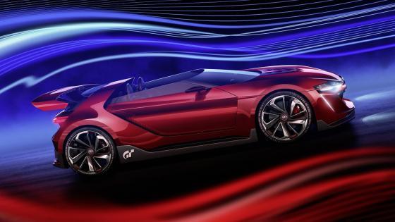 Volkswagen GTI Roadster wallpaper