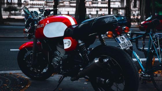 Ducati wallpaper