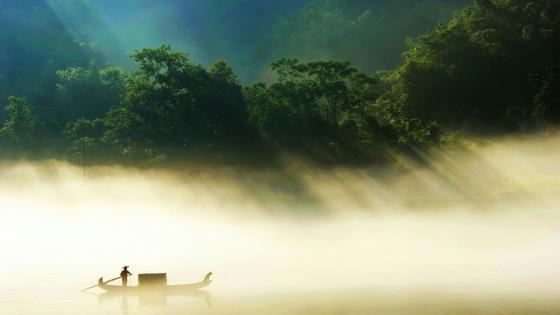 Hunan, China wallpaper