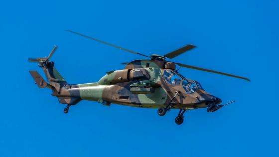 Mi-24 military helicopter wallpaper