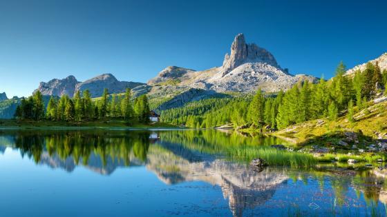 Trentino Alto Adige wallpaper