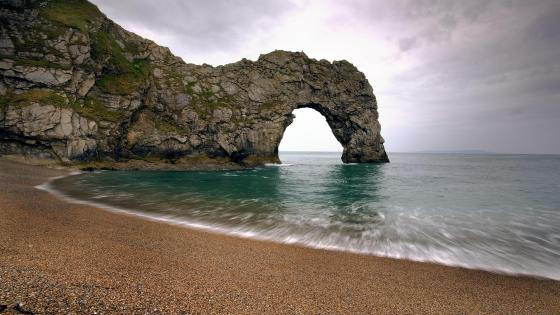 Durdle Door (UK) wallpaper