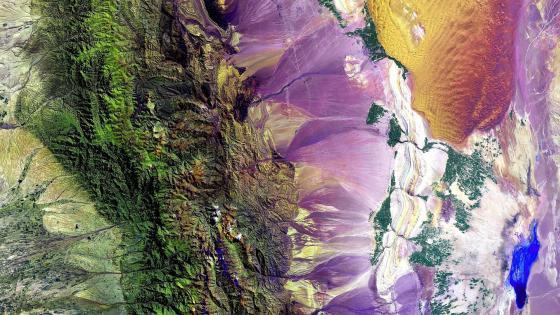 地球地貌 wallpaper
