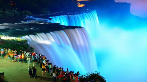 Niagara Falls wallpaper