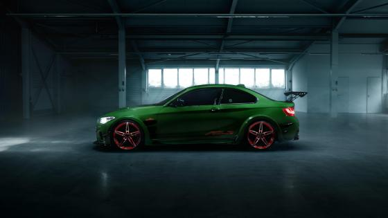 AC Schnitzer ACL2 Concept based on the BMW M 235i wallpaper
